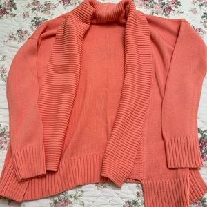 Jcrew ribbed sweater